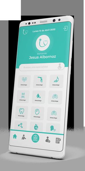 App-Usuario